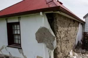 14112016. NewsPhoto. Stacy Squires/Fairfax NZ.  Wide spread earthquake, tsunami alert on South Island coasts after major ...