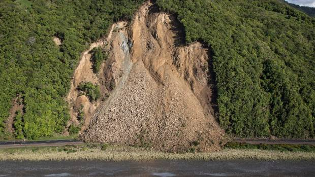The seismic energy, released over two minutes, came from the rupture of a roughly 200km-long fault system.