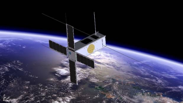 The CSST teams will be using CubeSats, which are miniature satellites that have opened the flood-gates to space.