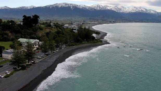 Police recovered the body, understood to be that of a 55-year-old Chinese man from Christchurch who failed to return ...