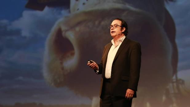 Controlling artificial intelligence devices by voice will come soon said AI expert Neil Jacobstein.