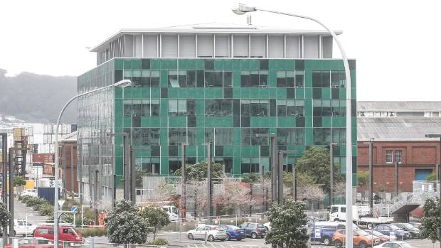 Statistics House, headquarters of Statistics NZ, on Harbour Quays, remains closed and is subject to a Government inquiry.