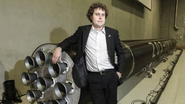 Rocket Lab chief executive Peter Beck told the select committee hearing last week that a ban on recording a rocket crash ...