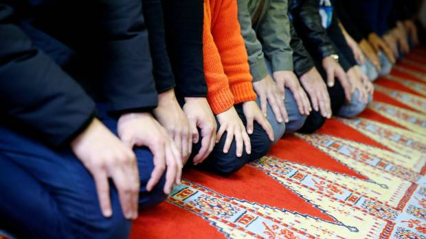 Visitors will get an opportunity to watch Muslims pray at the mosque open day.