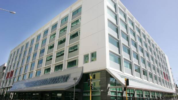 Relocating workers from Defence House on Aitken St and two other buildings have cost the Defence Force almost $2.3 ...