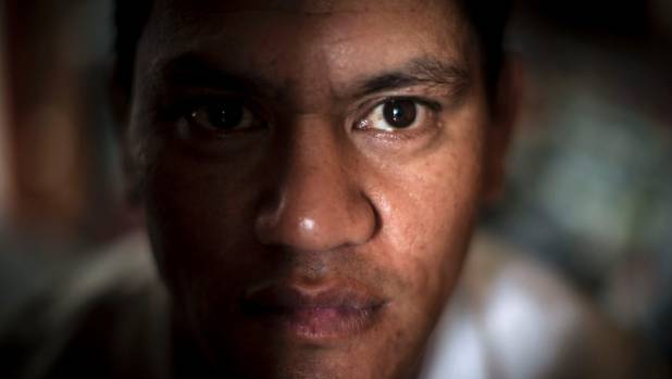 Former inmate Teina Pora has Foetal Alcohol Spectrum Disorder, which contributed to a false account he gave during ...