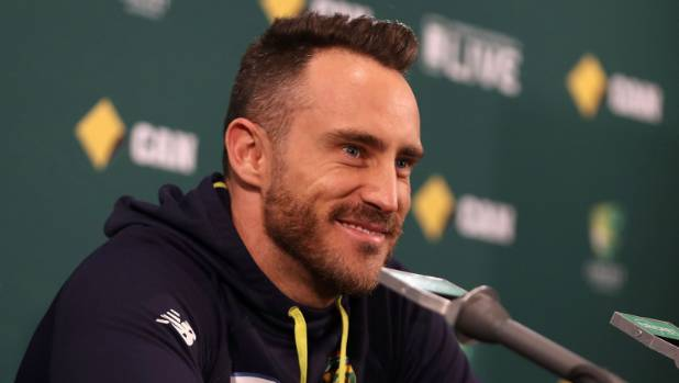 South African skipper scuffles with media over ball tampering controversy