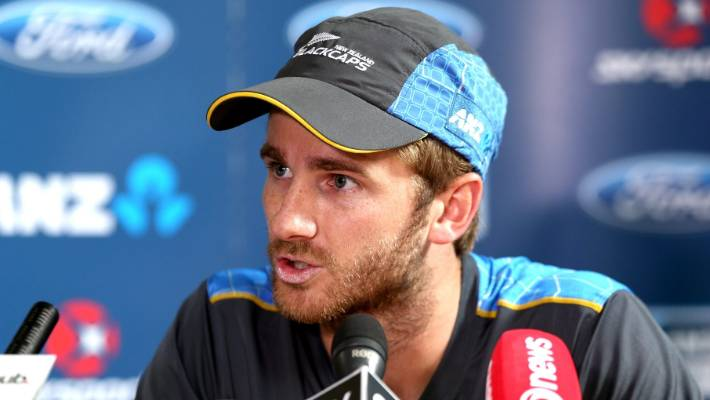 info for 575c7 83080 Black Caps adjusting to life post-Brendon McCullum, former coach Steve  Rixon says