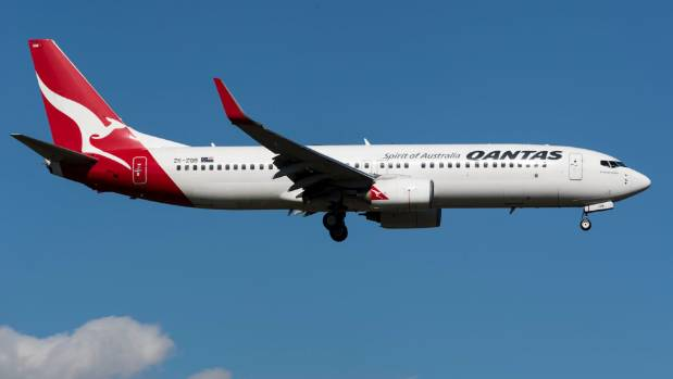 Qantas and American Airlines initially said they would appeal the decision, which will severely limit their ability to ...
