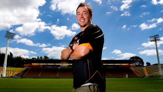 Clark Laidlaw will take over from Gordon Tietjens as New Zealand Sevens coach.