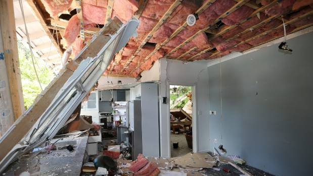 Widespread damage to homes following the earthquakes centred on Kaikoura will trigger thousands of insurance claims. In ...