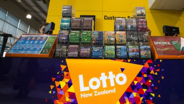 Lotto is stepping in to support those affected by the earthquake.