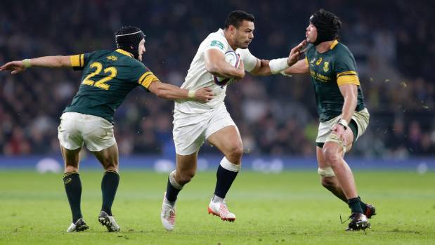 Image result for ben te'o england