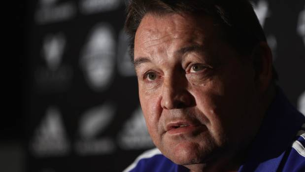 All Blacks coach Steve Hansen says selection and preparation are the two keys ahead of the Lions series.