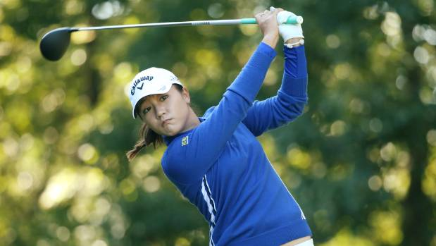 Jutanugarn, Ko set to decide LPGA player of the year