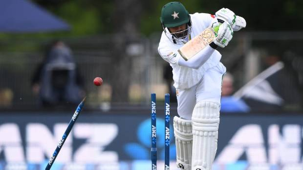 Debutants shine as Black Caps flog Pakistan