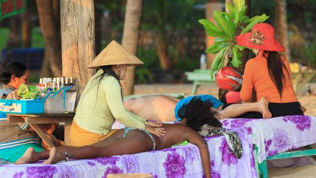 blue diamond massage eskort visby