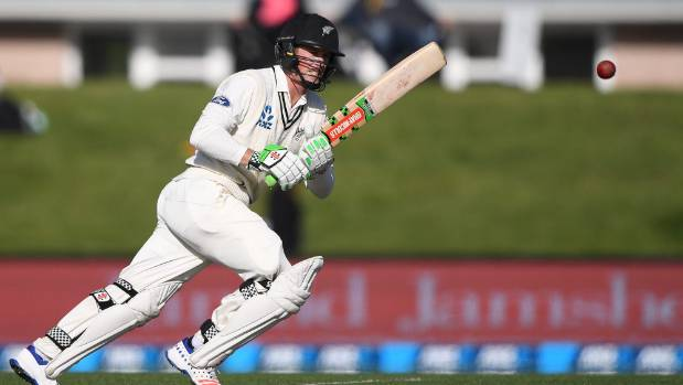 Henry Nicholls desperately needs runs against Bangladesh to avert some tough selection discussions for the South Africa ...