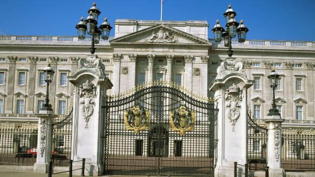 Buckingham Palace is overdue for a spruce up. Buckingham Palace to undergo  650 million renovation   Stuff co nz
