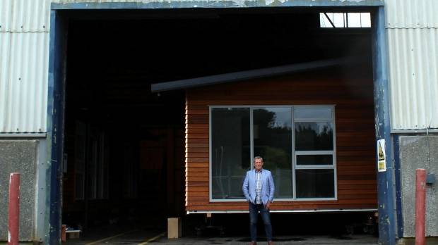 thrifty developers should go modular matrix homes stuff co nz