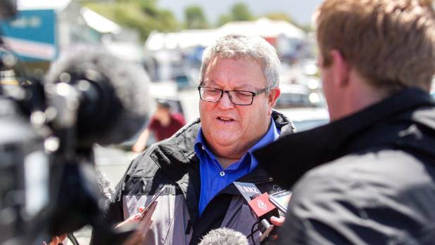 "Acting Civil Defence Minister Gerry Brownlee says an overhaul of Civil Defence is ""inevitable""."