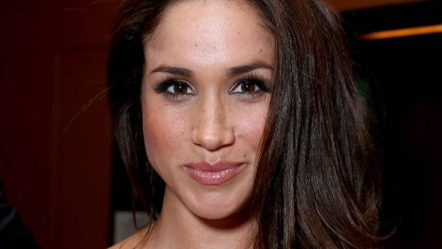 Suits star Meghan Markle lives in Toronto. She and Prince Harry are in Botswana on holiday.