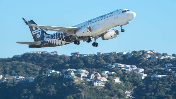Air New Zealand nabs top spot as most reputable company in ... Australia