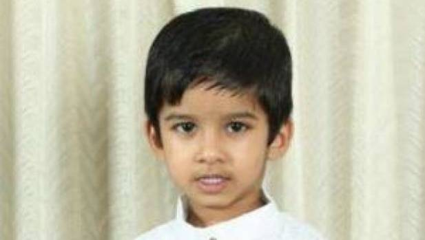 Four-year-old Aldrich Viju died at Angels Childcare centre in a yet to be explained incident on the playground.
