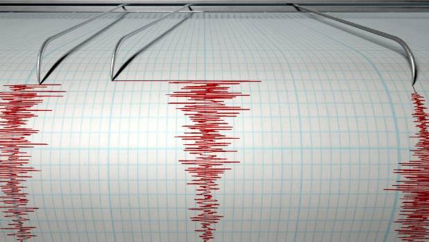 4-magnitude natural disaster jolts Argentina, Chile