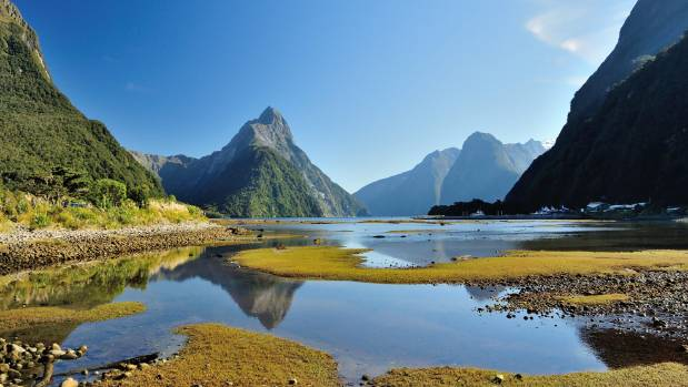 Expenses outweighed revenue on the South Island's Milford Track by almost $500,000 in the last financial year.