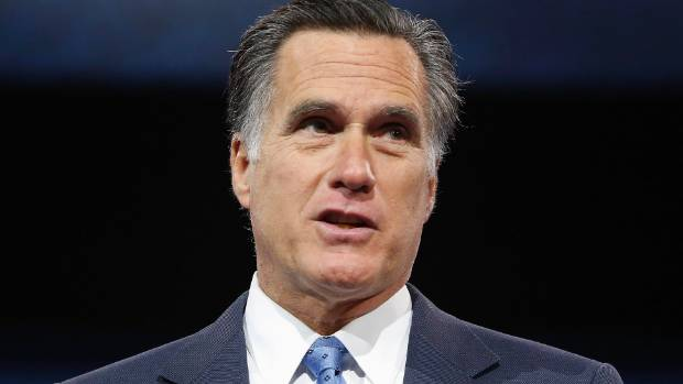 Mitt Romney's credentials for the role are bolstered by his prescience on Russia.