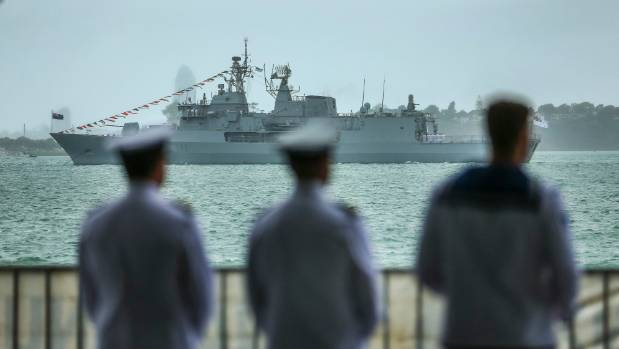 A former navy officer said she could not recommend it as a career while the culture of harassment continued.
