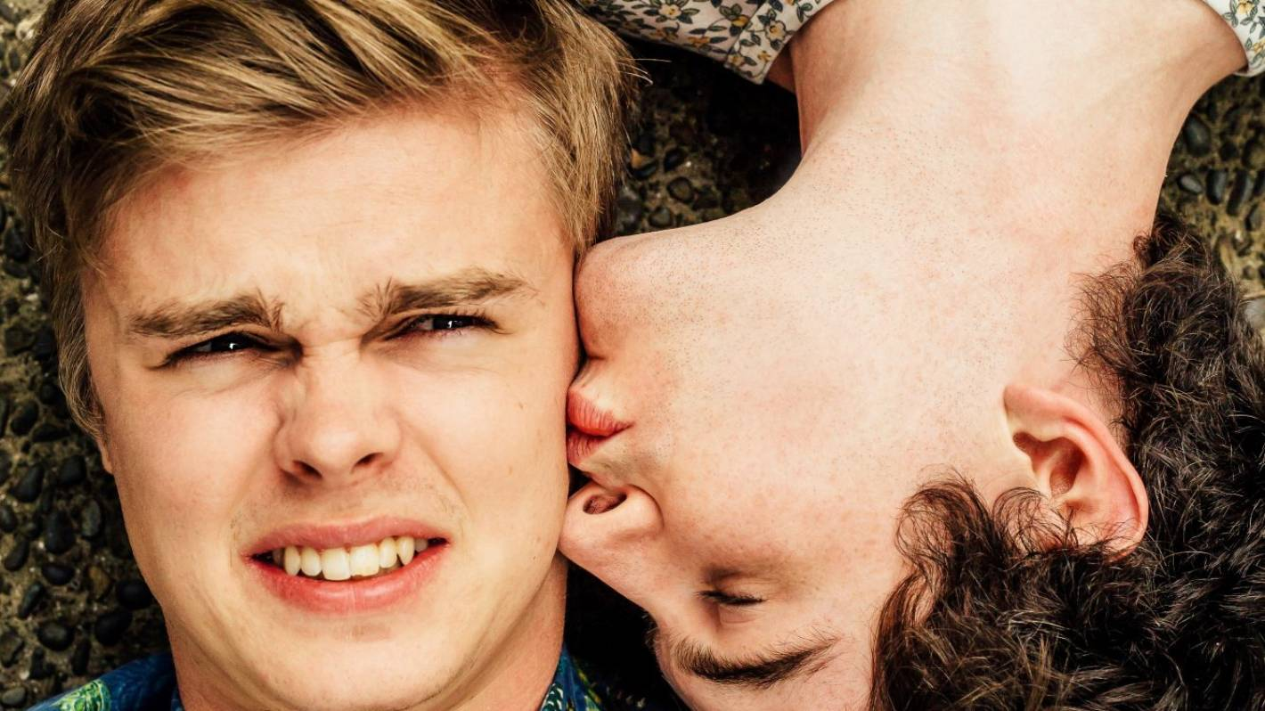 Proudly gay play comes to Palmerston Norths Dark Room