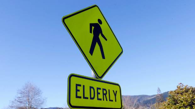 """Old"" should be defined as 75-89, and a special label of ""super-old"" adopted for people 90 and above."