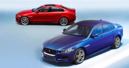 Compact XE covers many bases, from understated luxury to leery performance.