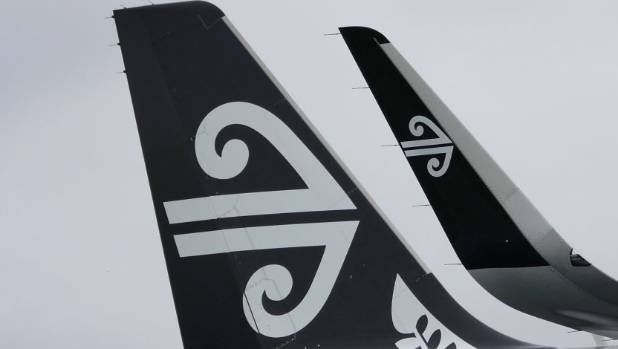 The Air New Zealand flight to Nadi from Auckland had an engineering issue.