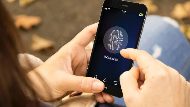 A study found that both iris and fingerprint biometric data could be obtained from bodies up to four days after death.