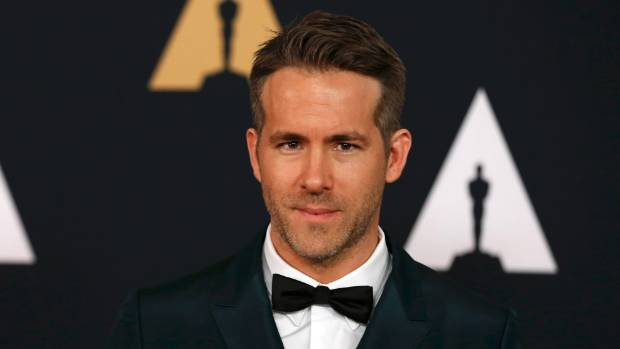 Ryan Reynolds Doesn't Think Disney/Fox Deal Will Affect X-Force