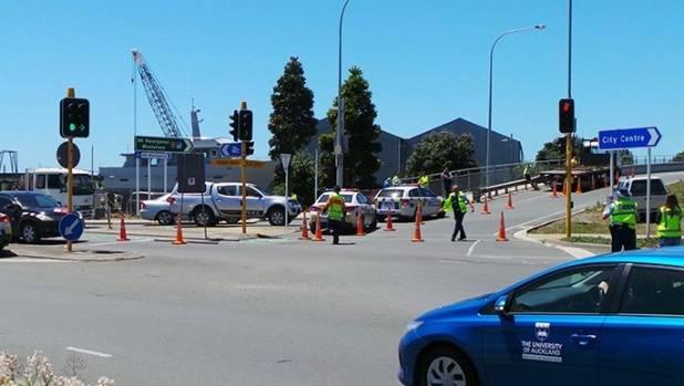 Cruise ship passengers face double tragedy in Tauranga