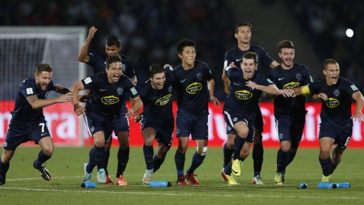 Auckland City Make Tentative Moves As Ffa Consider Two Team