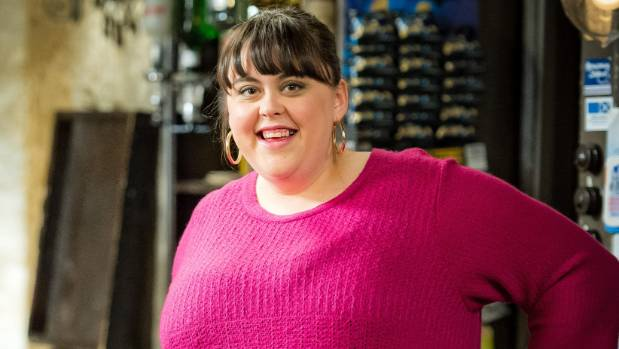 Scottish Actress Sharon Rooney Im A Role Model For Being Yourself  Stuffconz-8360