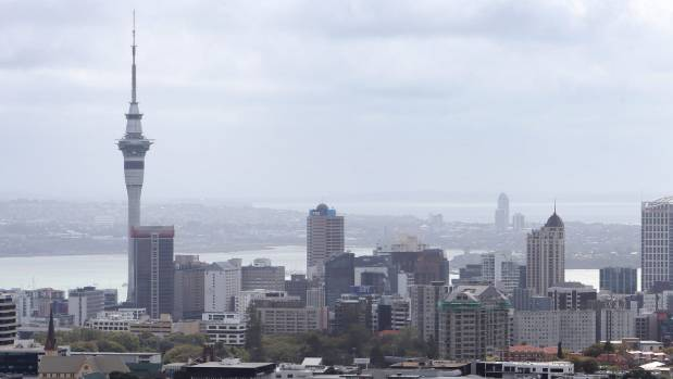 Central Auckland's population growth is running well ahead of projections.
