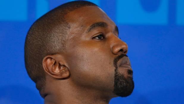 Kim Kardashian and Kanye West Announce Kid's Clothing Line