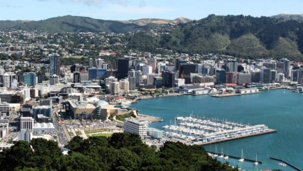Wellington could be on the verge of bringing in new laws to quake-proof the city.