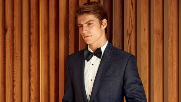 Dinner suits lend a timeless formal style, with softer, lighter cloth in shades of blue continuing to be a top choice ...