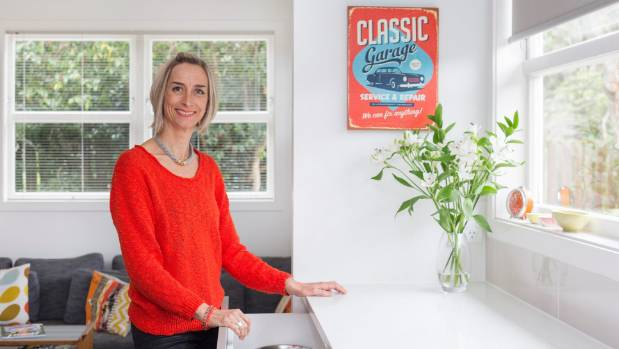 You can learn to be more organised and it will make your life so much better, says professional organiser Natalie Jane.