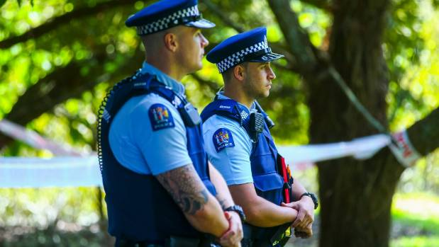 Man walking dog finds dead baby in South Auckland