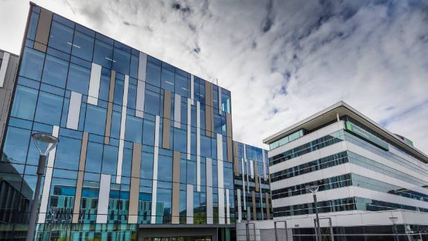 Augusta expects a good full year result after the second syndication of its NZME building is complete