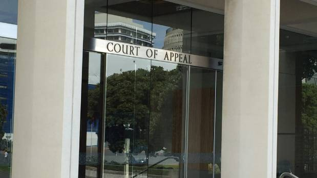 The Court of Appeal dismissed the widow's caveat against the property her brother-in-law owned.