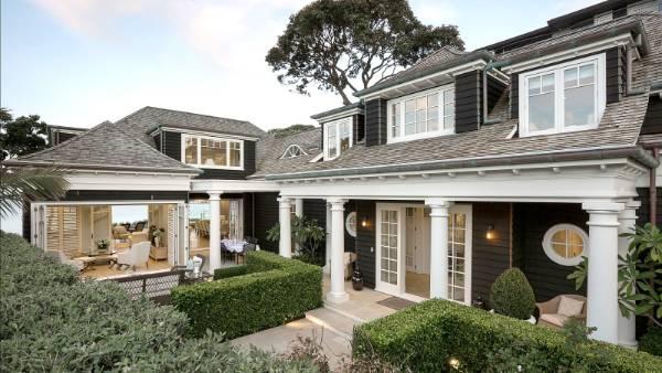 Cape cod house design nz